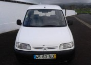 Citroën berlingo 1.9 diesel