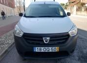 Dacia dokker 1.5dci90cv ac