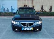 Honda accord 2.2i-ctdi-executive