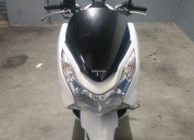 honda pcx  1700