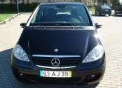 Mercedes-benz a 150 automatico