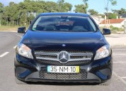 Mercedes-benz a 200 diesel