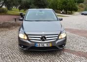 Mercedes-benz b 180 cdi be fleet pack