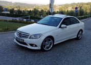 Mercedes-benz c 250 amg nacional