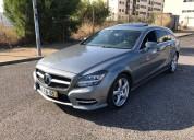 Mercedes-benz cls 250 shooting brake