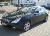 Mercedes-benz cls 320 cdi nacional 2006
