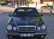 Mercedes-benz e 220 elegance 95cv