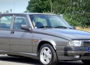 Alfa romeo 75 3.0 v6 america  3500€