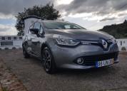 Renault clio sport tourer dci 3200€