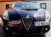 Alfa romeo giulietta 1.6 jtdm distinctive 5500€