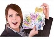Crédito pessoal , 5000€ até 800.000€