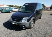 Ford transit connect 1 8 tdci 2011 diesel