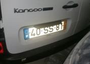 Kangoo maxi diesel en soure