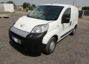 Fiat fiorino 1 3 cdti 2013 diesel