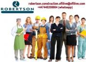 Trabalhadores necessários na inglaterra
