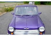 Mini cooper 1000 cabrio