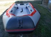 Bote 3 30 novo qboat en Águeda