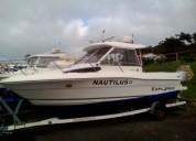 Barco campion explorer 672 en mafra