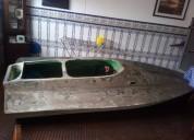 Barco para restauro en vila do conde