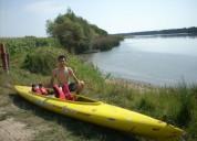 Canoa 5 metros en montemor-o-velho