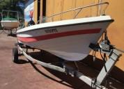 Barco pesca ou recreio en vila nova de gaia