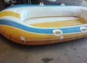 Barco pneumatico 3 metros en gondomar