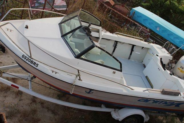 7250 barco arima boat en Palmela