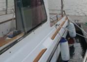 Barco de passeio en vila nova de gaia
