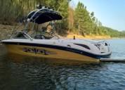 Barco correct craft sv 211 en tomar