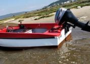 Barco de recreio en viana do castelo