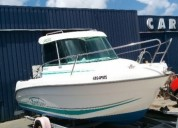 barco zenit 5 5m en olhão