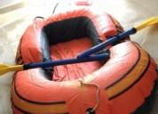 Barco de praia insuflavel en loures