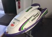 Jetski kawasaki sx 750 jet ski en cascais
