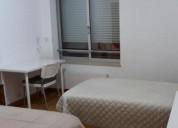 Alugo 2 quartos estudantes apartamento telheiras en lisboa