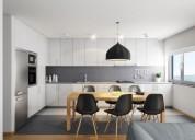 T1 em construcao com boas areas 65 m² m2