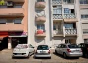 Apartamento t2 remodelado parqueamento quinta do conde 70 m² m2