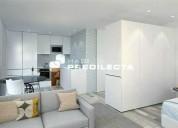 Vende t0 c garagem quinta do vilar 33 m² m2