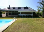 Moradia t5 com piscina bairro do rosario cascais 410 m² m2