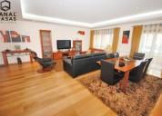 Excelente apartamento duplex t3 1 165 m² m2