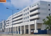 apartamento t1 novo com estacionamento sines 66 m² m2