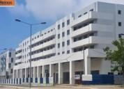 apartamento t2 novo com estacionamento sines 92 m² m2