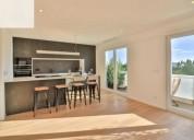 Campo de ourique t2 de alta qualidade e vista deslumbrante 59 m² m2
