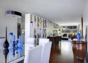 Lapa apartamento t3 com garagem novo 190 m2 vs en lisboa