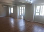 Apartamento rua castilho t4 renovado luxo com estacionamento vs 240 m² m2