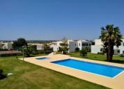 T1 condominio privado piscina e corte de tenis 60 m² m2