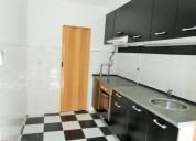 Excelente apartamento t2 remodelado em massama 70 m² m2