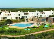 Garden houses moradias geminadas para turismo 89 m² m2