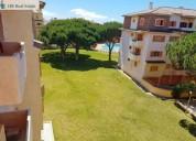 Qt bicuda luxo t3 em condominio 2 piscinas 1 courst tenis 1.800 m² m2