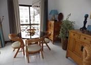 Apartamento t3 na marginal com piscina vista mar e garagem 105 m² m2