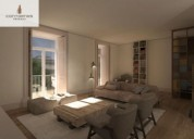 Excelente apartamento t4 no centro de lisboa 160 m² m2